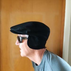 NWOT Newsboy Wool Hat Size Medium